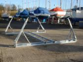 4 Legged Jacobs Yacht Cradle